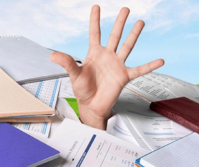 making a debt plan