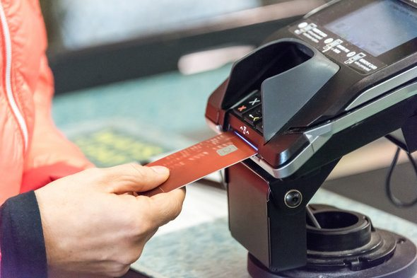 All About Credit Card Processing Fees