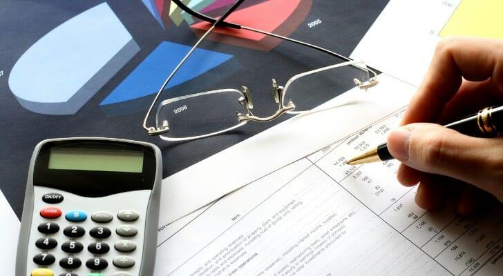 Insurance worksheets