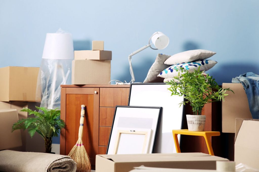 Apps To Help De-Clutter Your Apartment   OfferUp